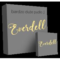 Biorę wszystko! Everdell: Complete Collection + Deluxe Resource Vessels (edycja polska)