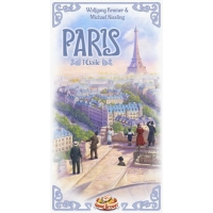 Paris L'Étoile Deluxe Przedsprzedaż Game Brewer