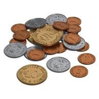 Paris: zestaw metalowych monet Przedsprzedaż Game Brewer