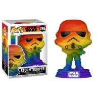 Figurka Funko POP Pride - Stormtrooper 296 Funko - Różne Funko - POP!