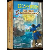 Escape Room: Skarb Czarnobrodego Przedsprzedaż Fox Games