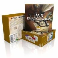 Pax Emancipation Strategiczne Ion Game Design
