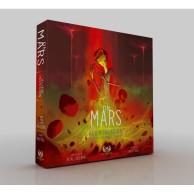 On Mars: Alien Invasion ( edycja Polska) Przedsprzedaż Eagle Games