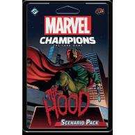 Marvel Champions: The Card Game - The Hood Scenario Packs Fantasy Flight Games