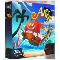 Ship Ahoy (edycja polska) Rodzinne Albi