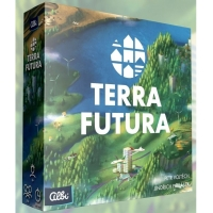 Terra Futura (edycja polska) Przedsprzedaż Albi