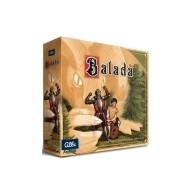 Balada (edycja polska) Przedsprzedaż Albi