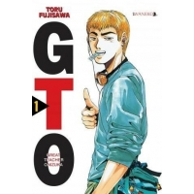 Great Teacher Onizuka(GTO) - Nowa edycja 01 Slice of Life Waneko
