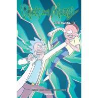 Rick i Morty - 12 Przedsprzedaż Egmont