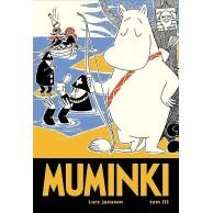 Muminki - 3 Przedsprzedaż Egmont