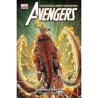 Avengers (Marvel Fresh) - 2 - Dookoła świata Komiksy z uniwersum Marvela Egmont