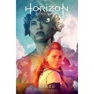 Horizon Zero Dawn - 1 - Raróg Przedsprzedaż Egmont