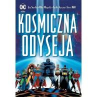Kosmiczna Odyseja. Komiksy z uniwersum DC Egmont