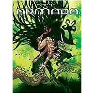 Armada - Wydanie zbiorcze tom 1 Przedsprzedaż Egmont