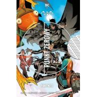 Batman Fortnite: Punkt zerowy Przedsprzedaż Egmont