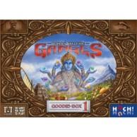 Rajas of the Ganges Goodie-Box 1 - EN/DE Dodatki Promocyjne HUCH! & friends