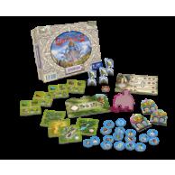 Rajas of the Ganges Goodie-Box 2 - EN/DE/FR Dodatki Promocyjne HUCH! & friends