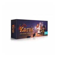 Karak - 6 figurek bohaterów Pozostałe gry Albi