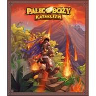 Palec boży: Kataklizm + promocyjna karta Dodatki do Gier Planszowych Fox Games
