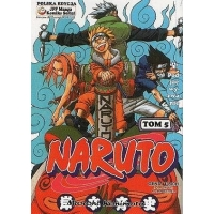 Naruto - 5 - Dodjąć wyzwanie Shounen JPF - Japonica Polonica Fantastica