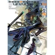 Neon Genesis Evangelion -ANIMA- tom 02 Light novel JPF - Japonica Polonica Fantastica