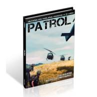 Patrol - gra fabularna Pozostałe Stinger Press