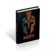 Agon: Podręcznik Podstawowy Pozostałe Stinger Press