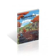 Mausritter: Podręcznik Główny Pozostałe Stinger Press