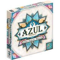 Azul: Lśniący Pawilon Pozostałe gry Lacerta