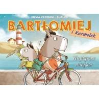 Bartłomiej i Karmelek - 1 - Najlepsze miejsce Komiksy dla dzieci i młodzieży Egmont