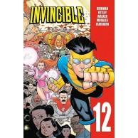 Invincible. Niezwyciężony - wyd. zbiorcze tom 12 Komiksy z uniwersum Marvela Egmont