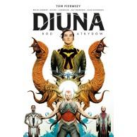 Diuna: Ród Atrydów, tom 1