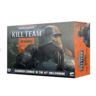 Warhammer 40,000 Kill Team: Octarius Warhammer 40.000: Kill Team Games Workshop