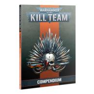Warhammer 40,000 Kill Team: Compendium Warhammer 40.000: Kill Team Games Workshop
