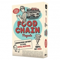 Food Chain Magnate ( edycja polska)