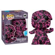 Figurka Funko POP Disney: Miasteczko Halloween - Oogie (Artist's Series) 09 Funko - Disney Funko - POP!