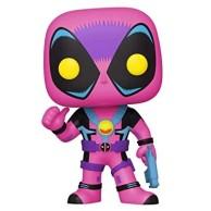 Figurka Funko POP Marvel: Blacklight - Deadpool (Exclusive) 801 Funko - Marvel Funko - POP!