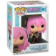 Figurka Funko POP Vocaloid - Megurine Luka V4X 961 Funko - Animation Funko - POP!