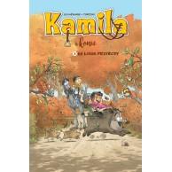 Kamila i Konie - 3 - Na łonie przyrody
