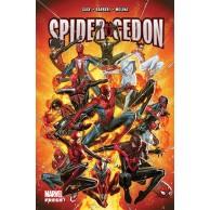 Spidergedon (Marvel Fresh)