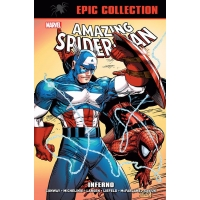 Amazing Spider-Man Epic Collection - 3 - Inferno