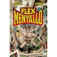 Flex Mentallo - Człowiek Mięśniowej Tajemnicy