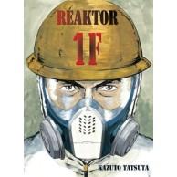 Reaktor 1F Seinen Waneko