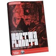 Martwa Planeta- Mothership RPG