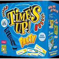 Time's Up! Party (edycja niebieska) Imprezowe Rebel