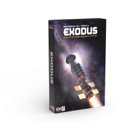 High Frontier 4 All: Module 4 – Exodus Przedsprzedaż Ion Game Design