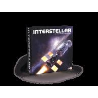 Interstellar Przedsprzedaż Ion Game Design