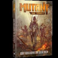 Mutant: Rok Zerowy + 2 mapy i żetony + pdf Przedsprzedaż Galakta