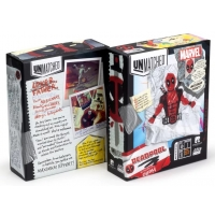 Unmatched: Deadpool Hero Pack Przedsprzedaż Mondo Games