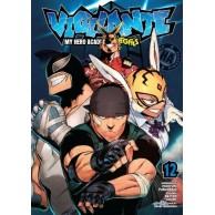 My Hero Academia - Vigilante - 12 Shounen Waneko